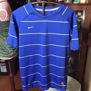 Nike dri-fit tee shirt